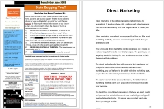 Sales-and-marketing-techniques