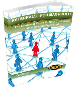 Successful Referral Marketing - eBook & Course