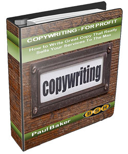Copywriting For Profit