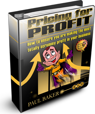 Pricing For Profit Video Course