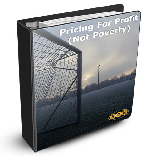 Pricing For Profit (Not Poverty)